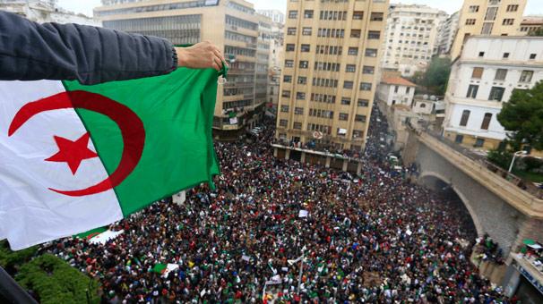 Son dakika... Cezayir'de teknokrat hükümeti kurulacak!