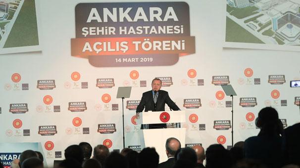 Son dakika: Cumhurbaşkanı Erdoğan müjdeyi verdi! 3600 ek gösterge...