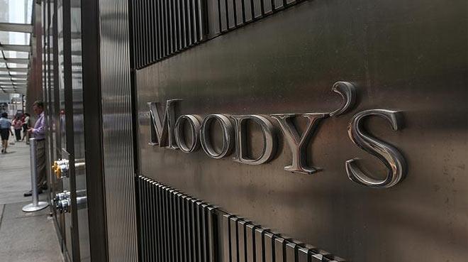 Son dakika... Moody's'ten Ziraat Bankası, Halkbank ve Vakıfbank açıklaması