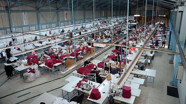Tekstil ihracatında hedef Cumhuriyet tarihi rekoru