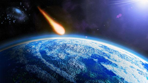 Dev ateş topu patladı! NASA, iki ay sonra duyurdu...