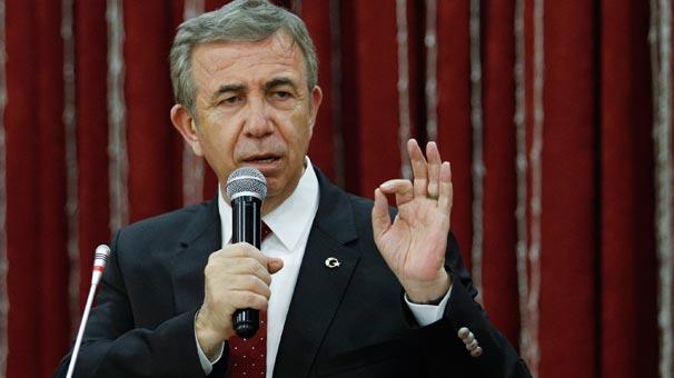 Mansur Yavaş'tan HDP sorusuna ilginç cevap