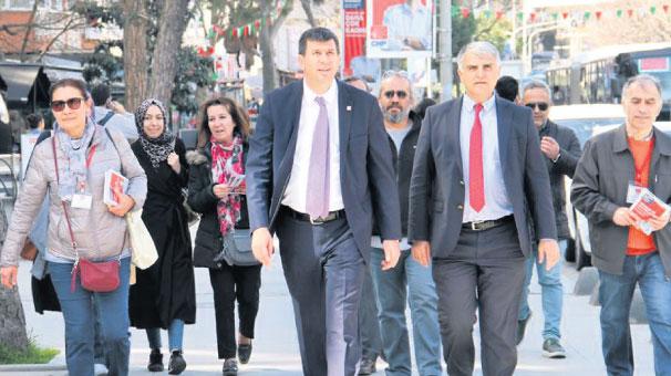 Kadıköy Türkiye'ye <br>örnek olacak