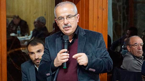 CHP Antalya'da, Öcalan sempatizanı bir aday daha!