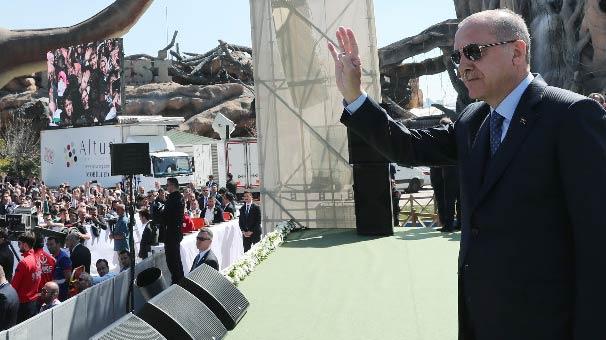 Cumhurbaşkanı Erdoğan müjdeyi verdi! 31 Mart akşamına kadar ücretsiz