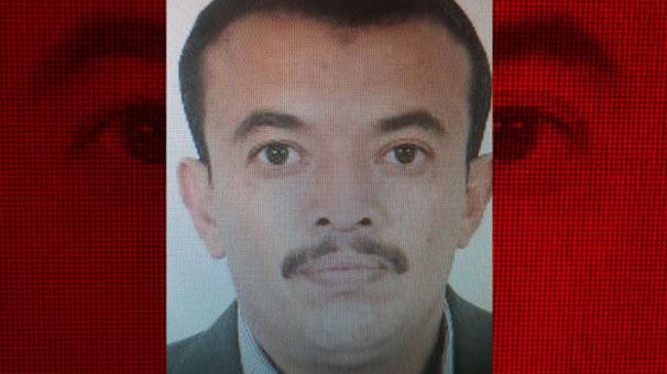 PKK'nın suikastçisi tutuklandı