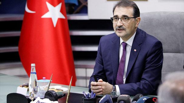 Son dakika: Bakan açıkladı! Türkiye tarihinde ilk kez yapıldı...