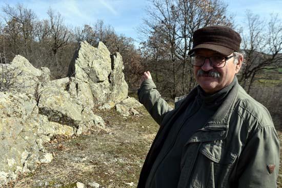 Edirne'de bulundu! Tam 4 bin yıllık...
