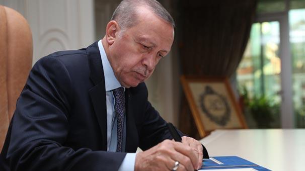 Son dakika | Cumhurbaşkanı Erdoğan imzaladı! Devlet memurlarına ödenecek zam ve tazminatlar...