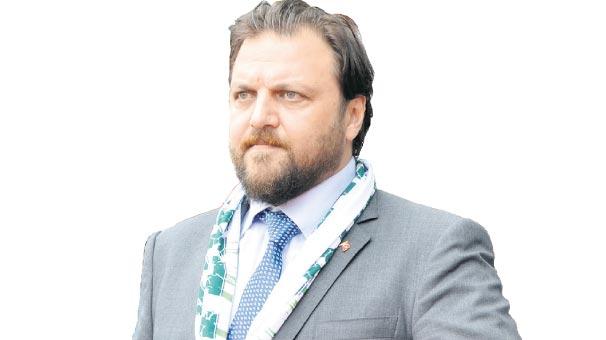 AK Parti Marmaris Belediye Başkan adayı Yazıcı: Marmaris 12 ay turizmle tanışacak