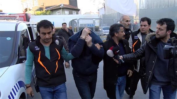 Türkiye dün bu olayı konuşmuştu! Tutuklandı