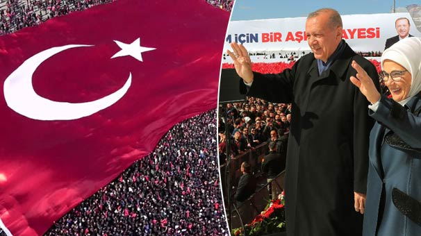 İstanbul'da tarihi gün!