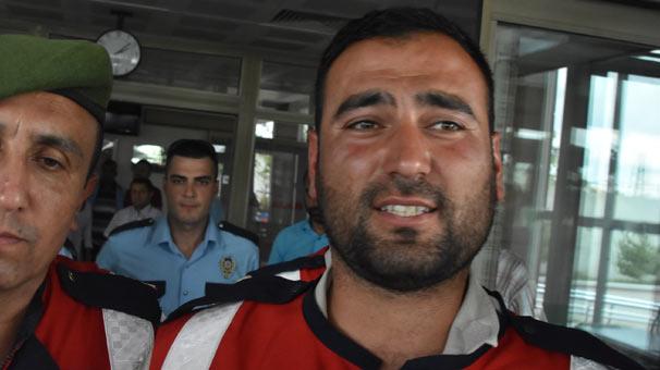 5 kişinin katil zanlısı: Bana emir geldi 'Vur' dediler vurdum