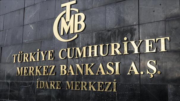 Merkez Bankası'ndan <br> kur açıklaması