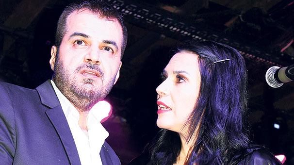 Ünlü şarkıcıdan olay itiraf: 31 seneyi devirirdik