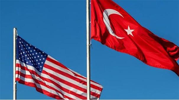 Son dakika | ABD'den 'güvenli bölge' açıklaması: Türkiye ile çalışıyoruz