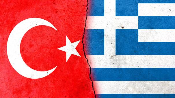 Son dakika... Anadolu Ajansı: Türk jetleri Ege'de bir olaya karışmadı