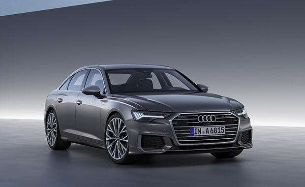 Audi A6 yeni motor seçeneğiyle satışta!