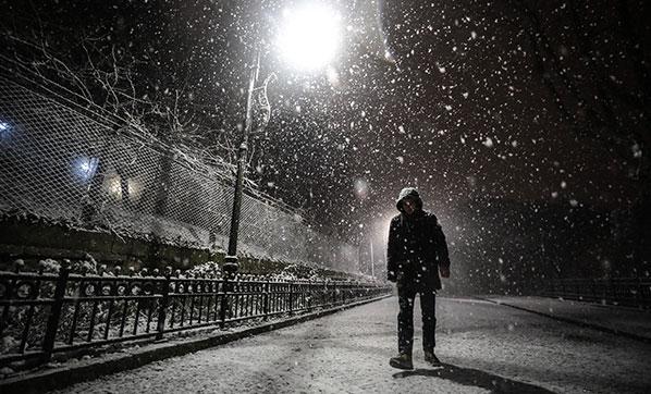 Meteoroloji tarih verdi! Kar ve yağmur geliyor