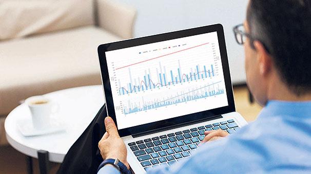 İstikrarlı finans performansı CFO'ları CEO'luğa çıkarıyor