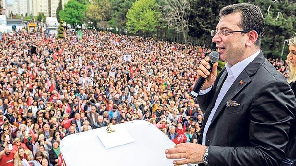 'Bırakın İstanbul'u ehli yönetsin'