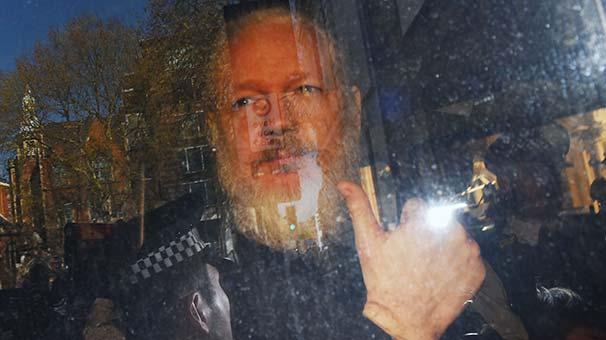Assange'ın avukatından bir açıklama daha
