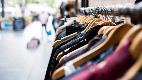 ABD'ye hazır giyim ihracatında hedef 1,5 milyar dolar
