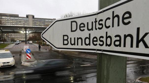 """Bundesbank'tan """"alternatif ödeme sistemi"""" çağrısı"""
