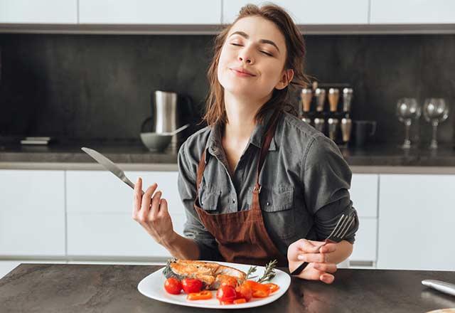 Diyet yapmadan kilo nasıl verilir?