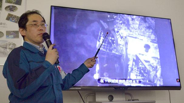 Fukuşima'da hasarlı reaktörlerdeki nükleer yakıtın tasfiyesinebaşlandı