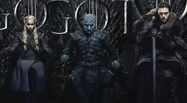 Game Of Thrones ilk bölüm yayınlandı mı? Game Of Thrones hangi kanalda?