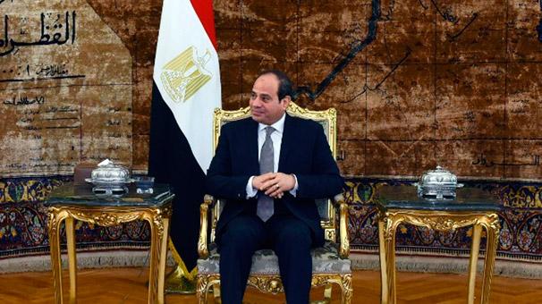 Mısır'da tarihi oylama yarın! Sisi'nin kaderi...