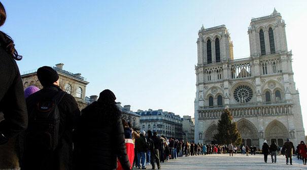 Notre-Dame Katedrali nerede? Notre-Dame Katedrali neden yandı?