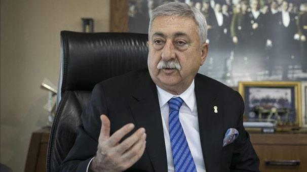TESK Başkanı: Türkiye'nin turizm potansiyeli çok yüksek