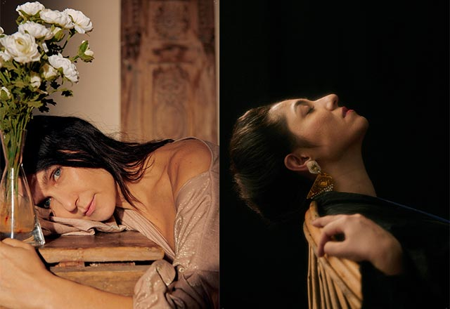 Kendi güzelliğinin eşsizliğine inanan tüm kadınlara #hilesizgüzellik çağrısı