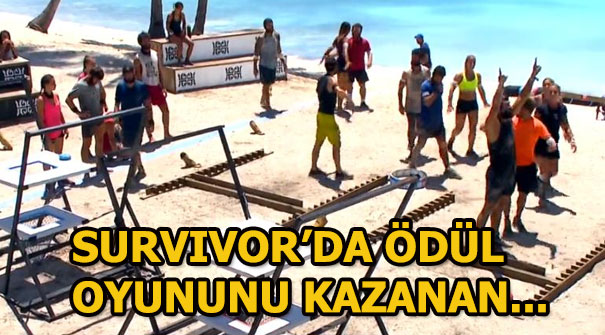 Survivor'da araba ödülünü kim kazandı? 15 Nisan Survivor'da eleme adayları...