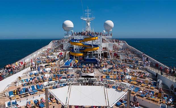 d847875c30a8b Cruise turlar için arama motoru - Milliyet Tatil Haberleri