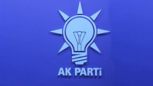 AK Parti'den mazbata iptal başvurusu