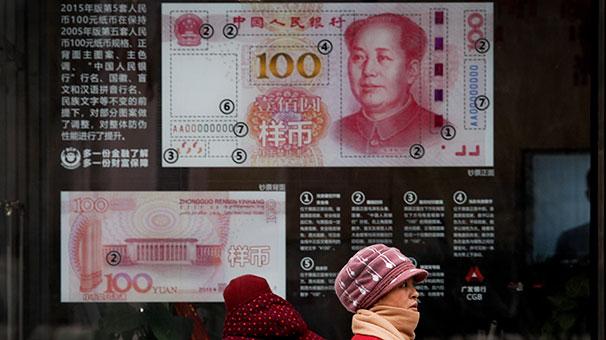 """""""Yuan ileride bir kripto para birimine dönüşecek"""""""