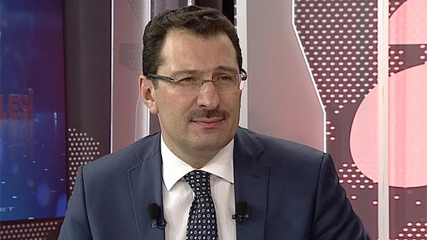 AK Parti'den seçimle ilgili flaş açıklama: Elimizde belgeler var, FETÖ bu işin içinde