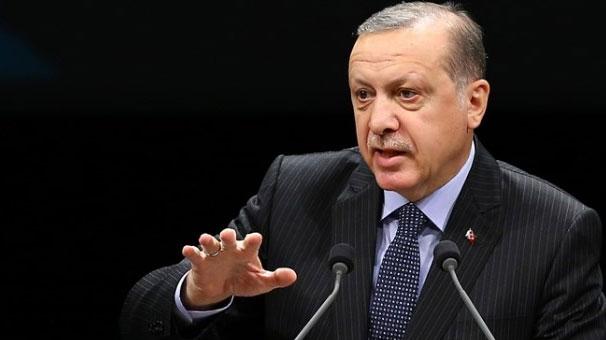 Cumhurbaşkanı Erdoğan paylaştı: Asıl gündemimize odaklanmamız şarttır