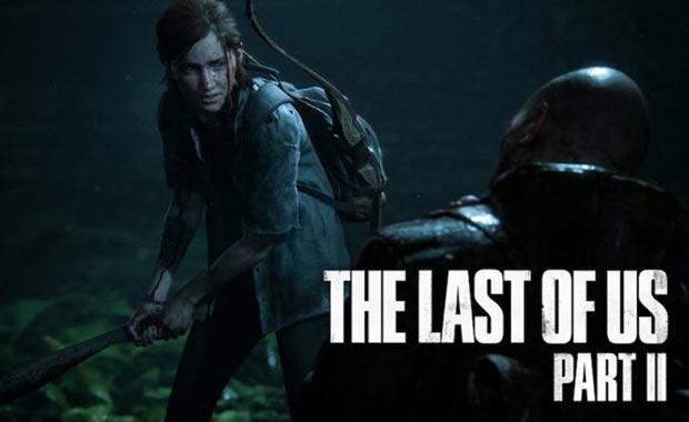 The Last of US Part 2 geliyor!