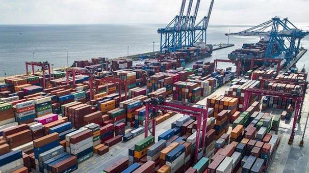 ABD ile ticareti artırmak için çalışma grubu hazır