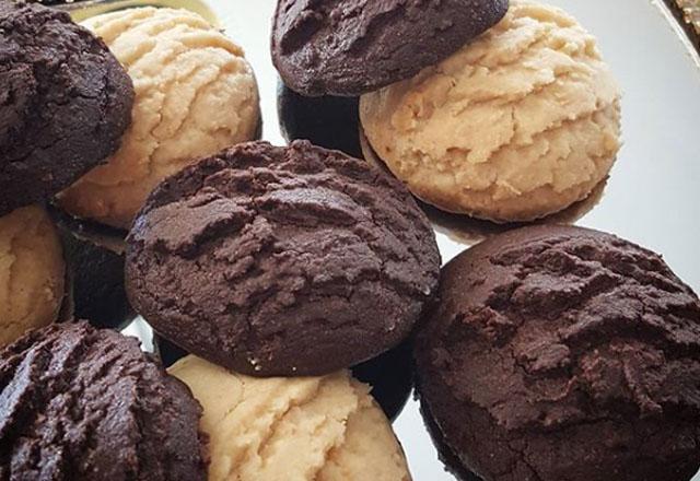 Balayı kurabiyesi tarifi