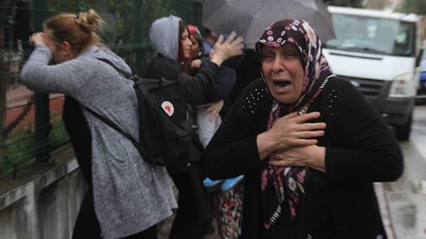 Kızının cesedini gördü, yürekleri yaktı!