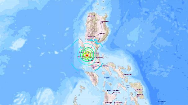 Son dakika... 6.3'lük deprem sarstı! Dünya şokta...
