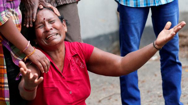 Son dakika... Sri Lanka saldırılarının arkasındaki grup açıklandı
