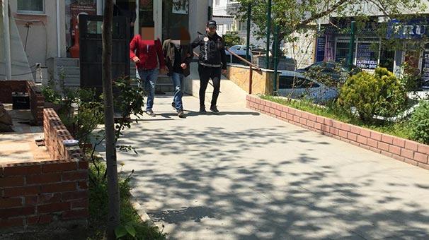 FETÖ şüphelisi eski hemşireve 3 organizatör yakalandı