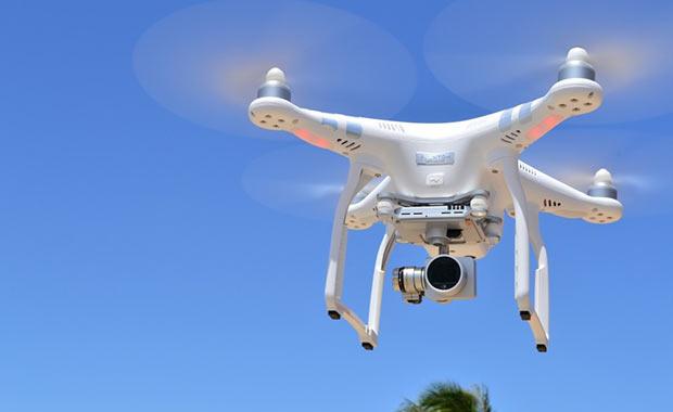 Yeni dönem başladı! Drone ile kargo...