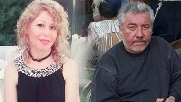 Başka bir erkekle mesajlaştığını sandığı eşini öldürdü!